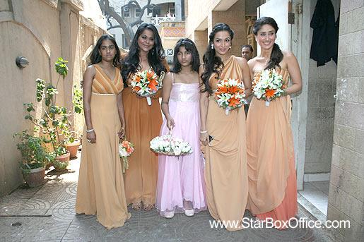 Malaika arora wedding
