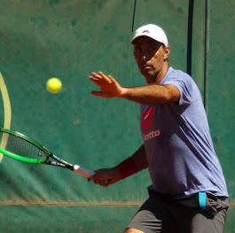 ITF SENIORS G3 - VIÑA DEL MAR - ETAPA DE DEFINICIONES