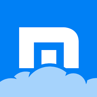 Maxthon Cloud Browser 4.4.7