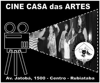 Cine Casa das Artes - Rubiataba