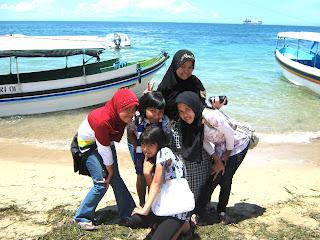 Catatan Perjalanan (Bali))