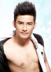 Mr Thai January 2013