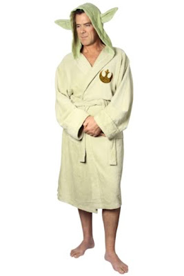 Creative Bathrobes and Cool Bathrobe Designs (25) 2