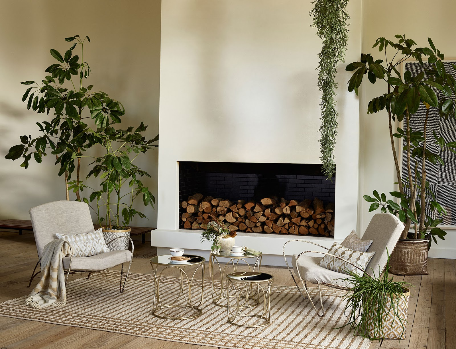Just my Style: El otoño ya ha llegado a Zara Home