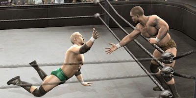 WWE RAW Ultimate Impact 2012 PC Game Screenshots 1