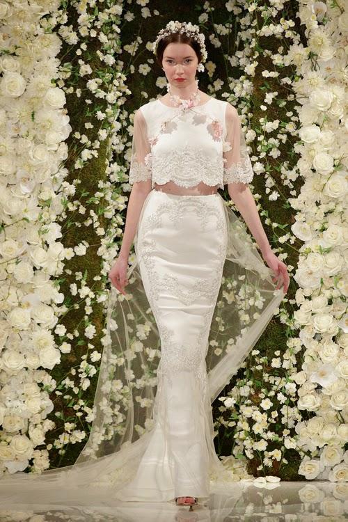 thời trang váy cưới