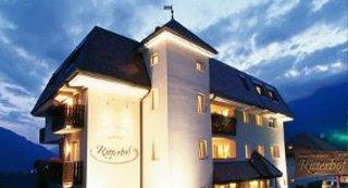 4 Sterne Hotel Ferienwohnungen Ritterhof in Schenna bei Meran
