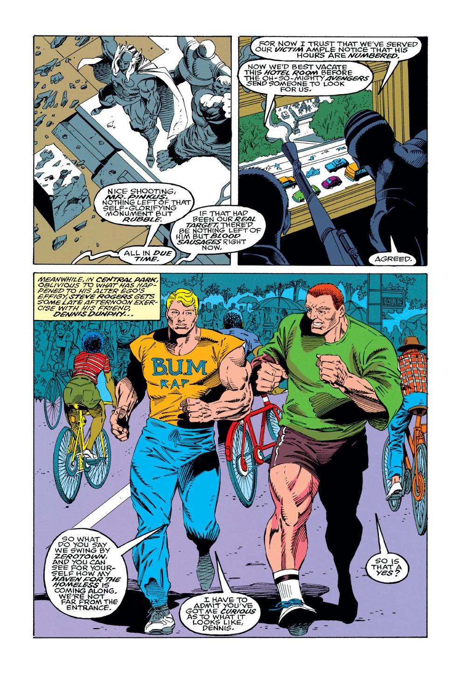 Captain America (1968) Issue #422 #372 - English 4