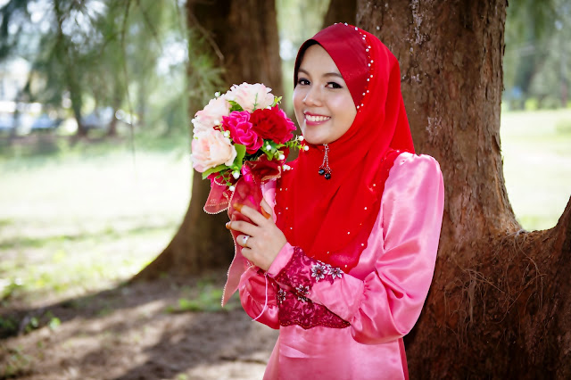 engagement pertunangan