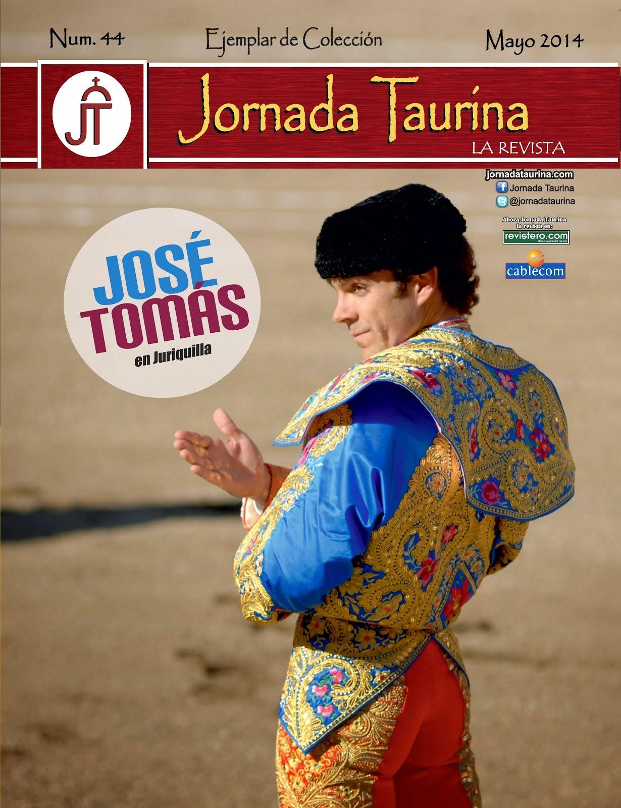 Revista Mayo 2014