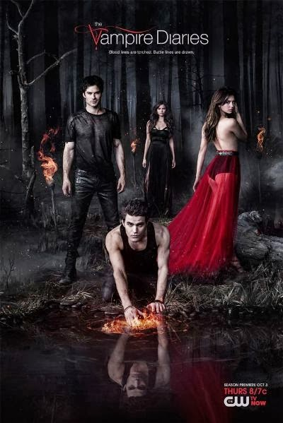 Download The Vampire Diaries 5ª Temporada Legendado e Dublado