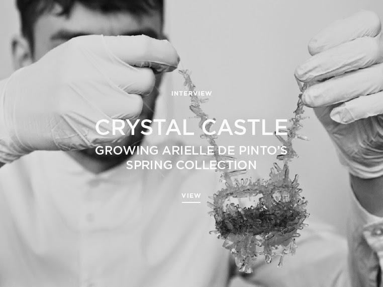 http://www.ssense.com/feature/arielle-de-pinto-lars-paschke-crystals?utm_source=ssense&utm_medium=email&utm_campaign=magazine&utm_term=crystal_castle_w_14_04_04