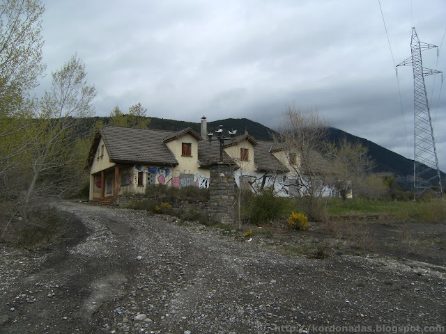 Lugares abandonados Camping+(01)