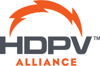 HDPV Alliance Logo