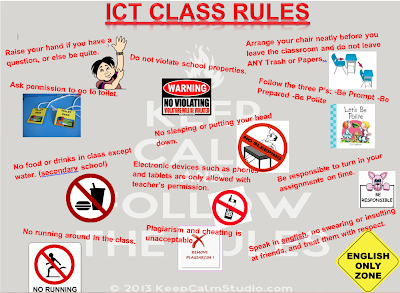 ict in english classroom This paper describes the use of ict for learning english,  information communication technology in education has  should realized its impacts in teaching and .