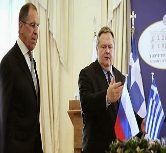 MONO στο PRESS-GR: Το Υπ Εξωτερικών δεν δέχεται τα διαπιστευτήρια του νέου Ρώσου Πρέσβη στην Ελλάδα