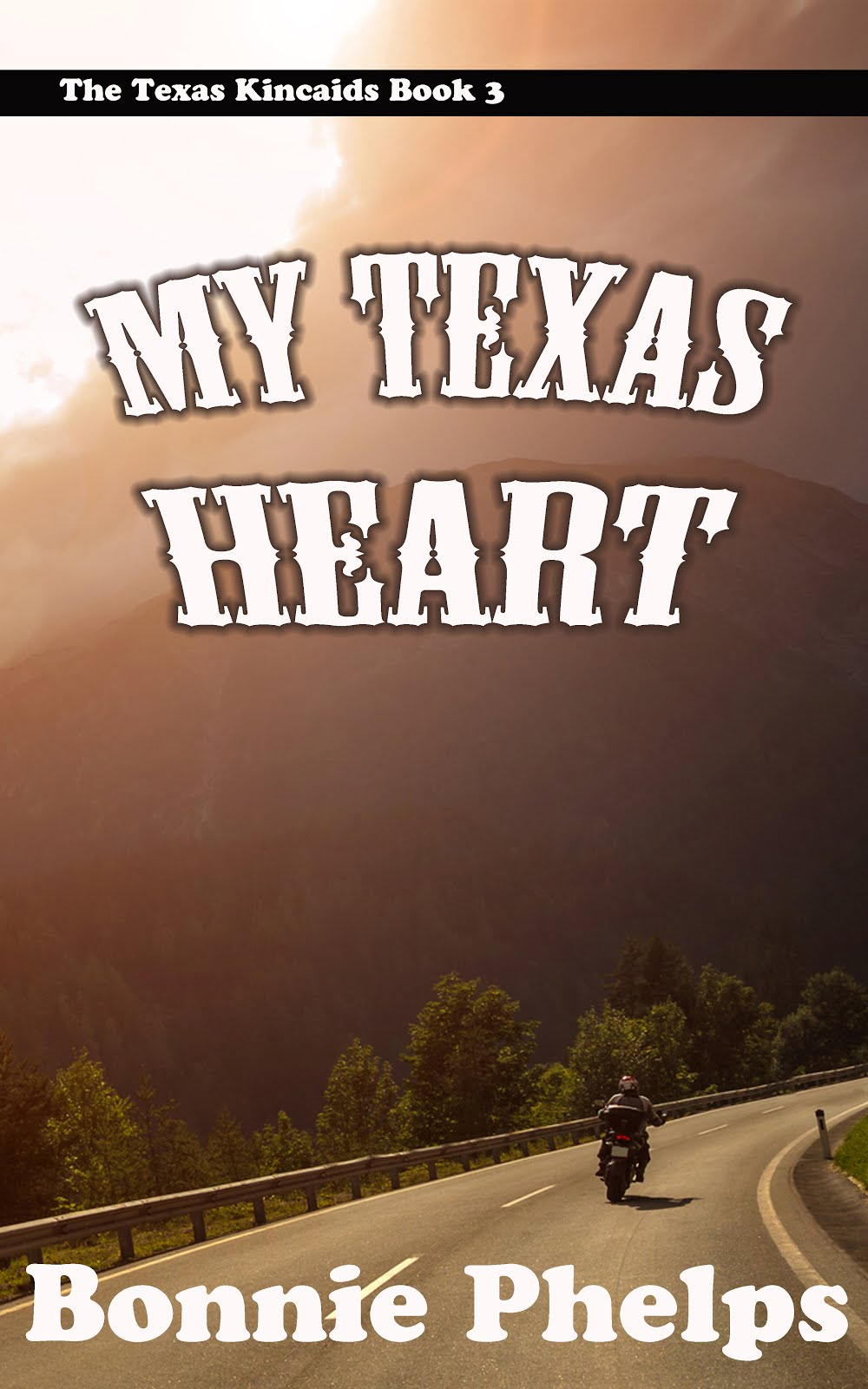 "Read a Preview of ""My Texas Heart"""