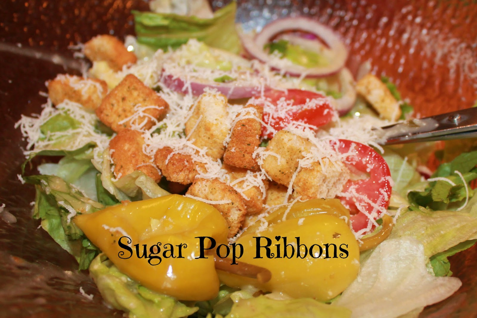 Sugar Pop Ribbons Reviews And Giveaways Olive Garden Review Gift Card Giveaway Ended