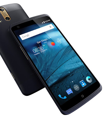 ZTE Axon (unlocked) launched in the US for $449