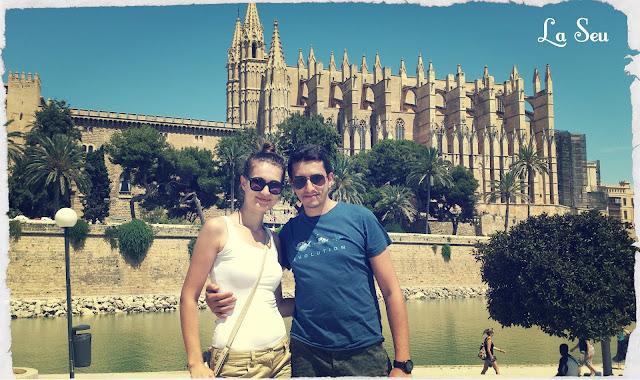 La Seu, Katedral, Palma De Mallorca