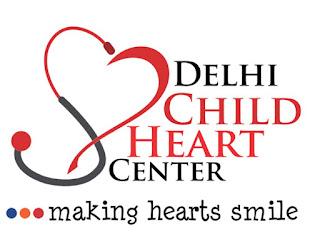Delhi Child Heart Centre