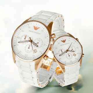 jam tangan couple original