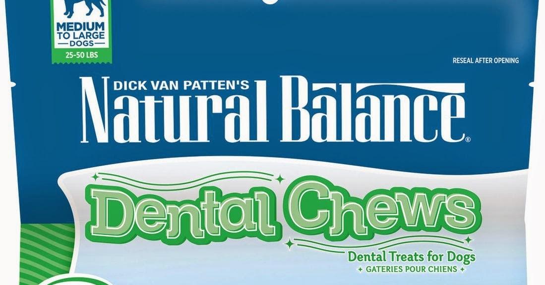 Where Are Natural Balance Dental Chews Made
