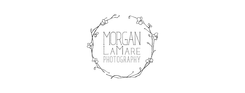 morgan lamare photography