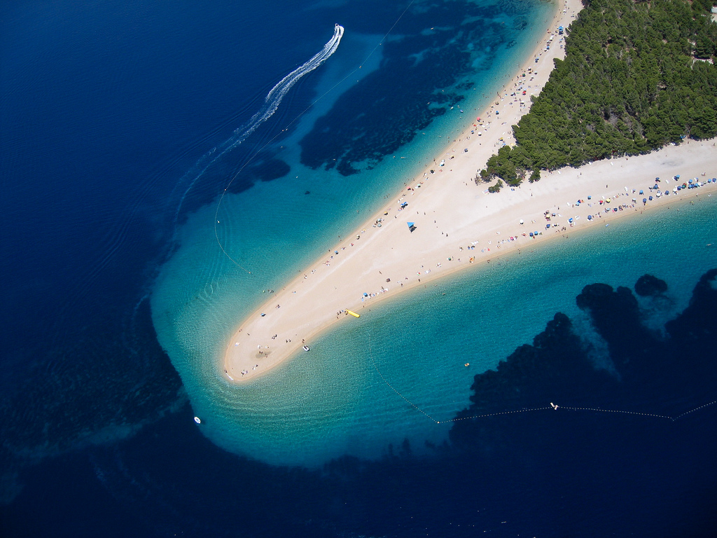 The 10 Most Beautiful Beaches in the World