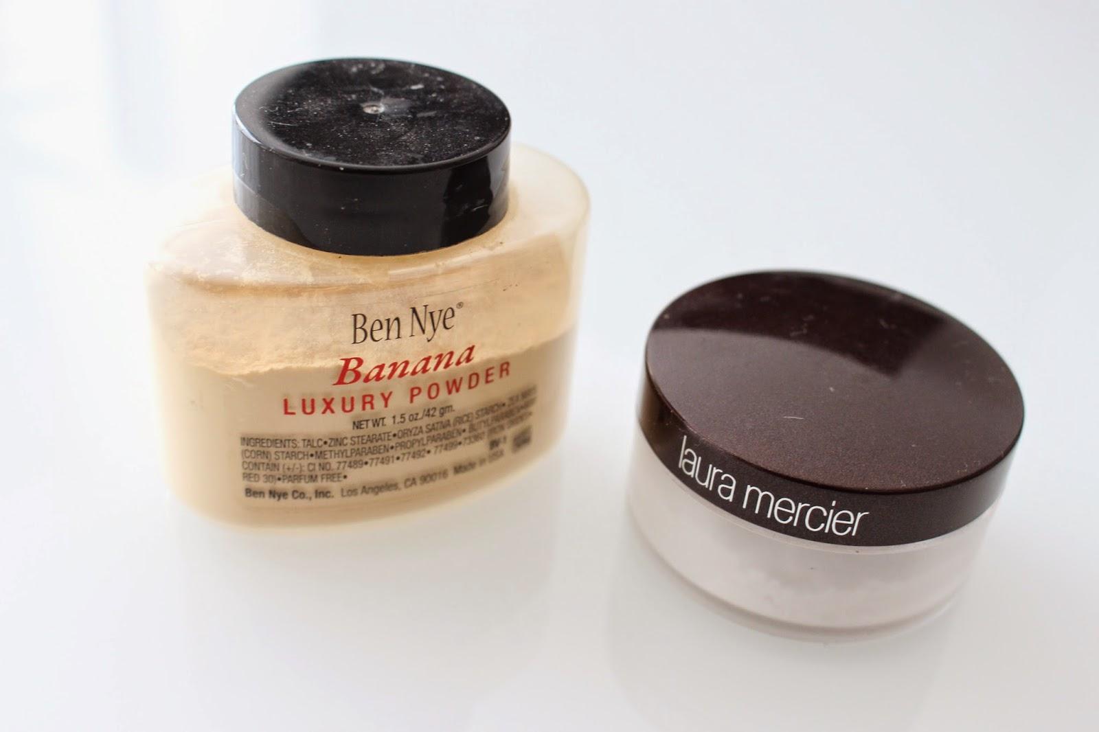 maquillaje de laura mercier