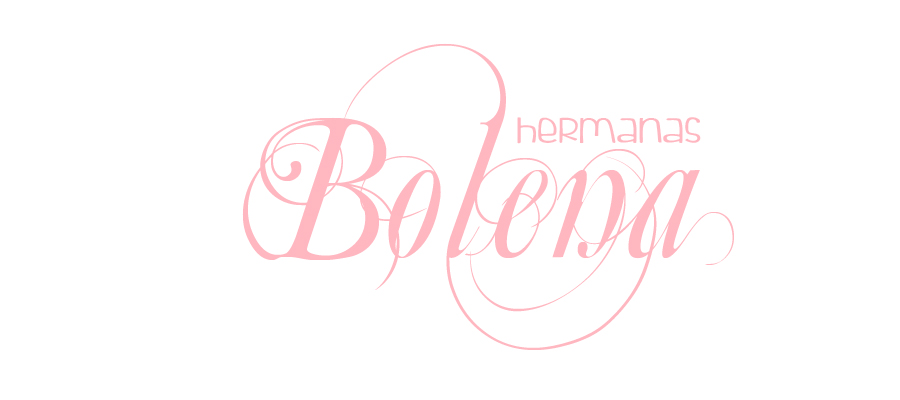 Hermanas Bolena