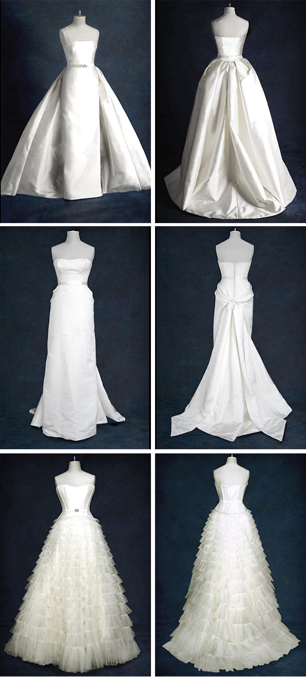 Bonito Jasper Conran Wedding Dresses Inspiración - Ideas de Estilos ...