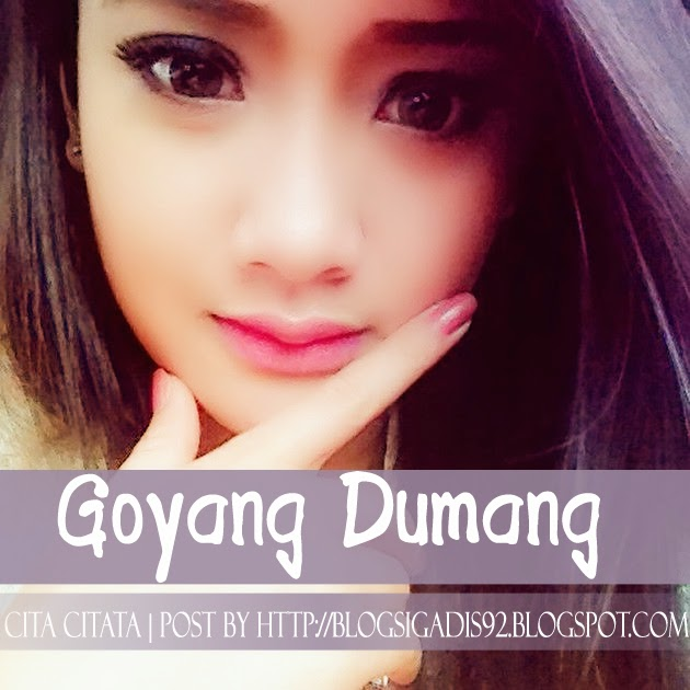 Download Mp3/Musik Goyang Dumang Cita Citata Remix