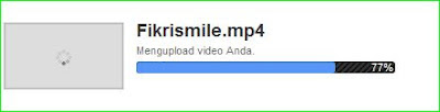 bagaimana cara upload video ke youtube? tutorial mengirim koleksi video ke yotube.com, cara bikin video youtube