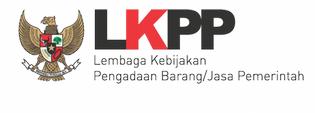 Rekrutment CPNS Lembaga Kebijakan Pengadaan Barang/Jasa Pemerintah (LKPP) Tahun 2014