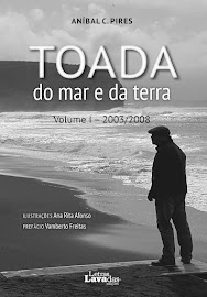 Toada do mar e da terra (Volume I)