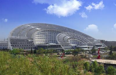 Dezhou Solar City