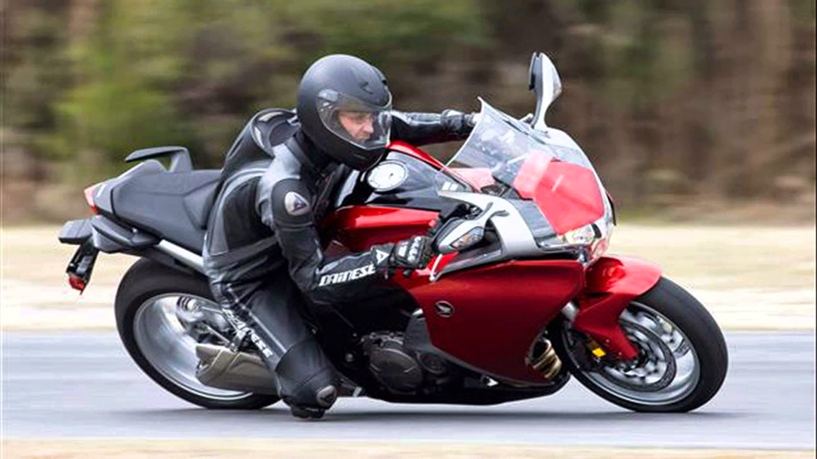 Honda VFR1200F Upcoming Motorcycles