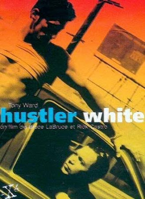 Hustler white, film