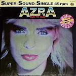 9. Azra - Eye To Eye