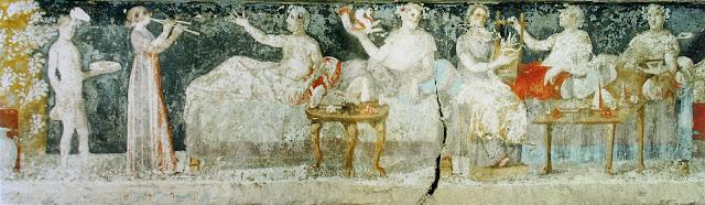 Macedonian Banquet.