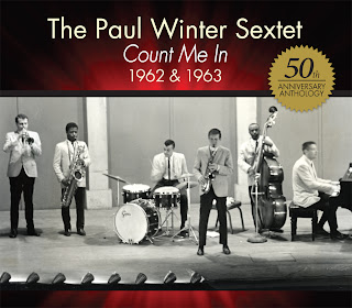 PAUL WINTER SEXTET: COUNT ME IN