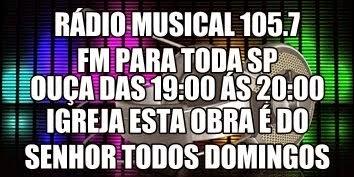 Radio Musical 105.7
