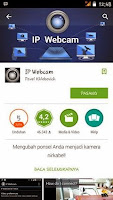 download ip webcam android