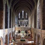 St Augustine's Kilburn, Flickr photo credit Cuthbertian