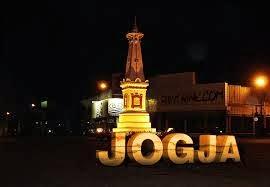 Kata Yogyakarta