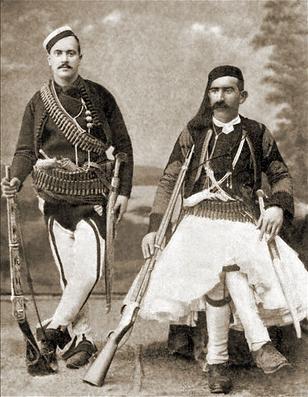 Ντίμπρα-Dibër (Gegëria)