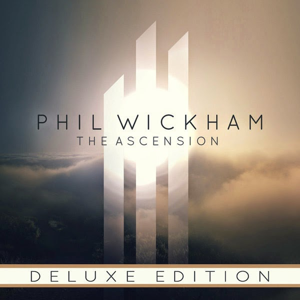2768fab3674c Phil Wickham   The Ascension (Deluxe Edition) (2014)