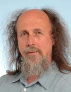 Professor Colin Prentice - Macquarie University