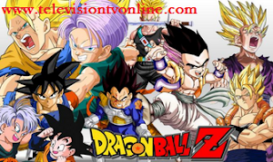 Dragon ball z Online las 24 Horas